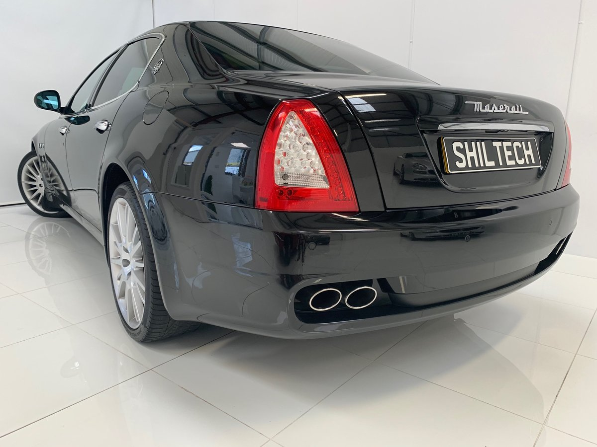 2009 4.7S UK Car FMSH Only 50,133 Miles Absolutely Stunning! For Sale (picture 5 of 6)