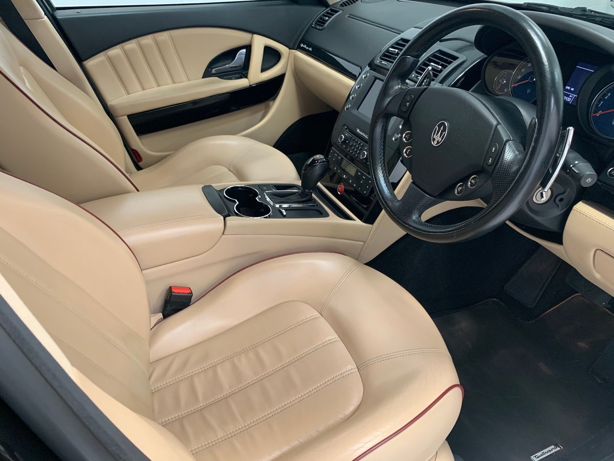 2009 4.7S UK Car FMSH Only 50,133 Miles Absolutely Stunning! For Sale (picture 3 of 6)