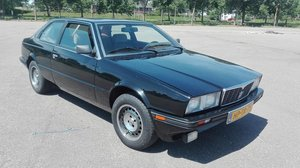 maserati biturbo 1983 For Sale