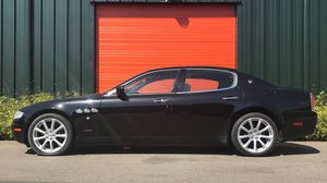 2008 Maserati quattro porte For Sale
