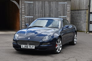 MASERATI 4200 GT, 2007 reg, New Clutch & FSH