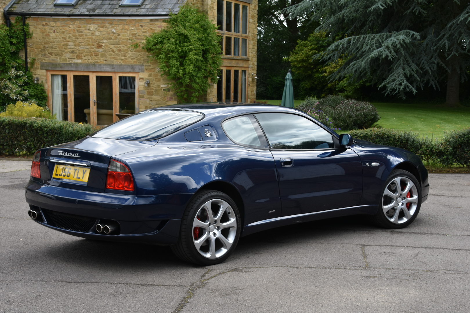 MASERATI 4200 GT, 2007 reg, New Clutch & FSH For Sale (picture 3 of 6)