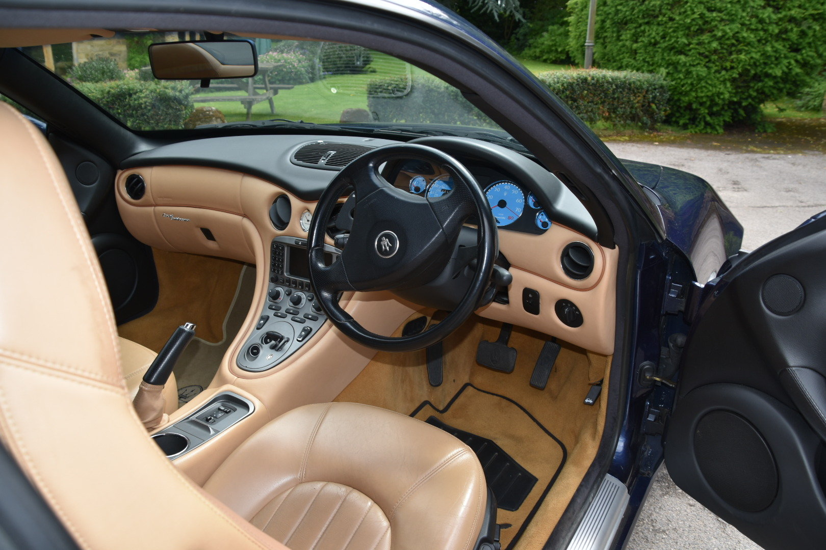 MASERATI 4200 GT, 2007 reg, New Clutch & FSH For Sale (picture 5 of 6)