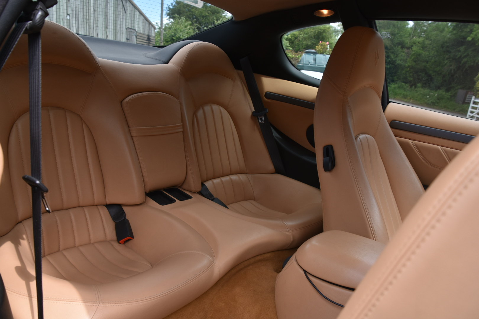 MASERATI 4200 GT, 2007 reg, New Clutch & FSH For Sale (picture 6 of 6)