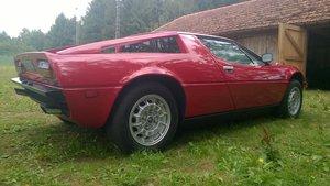 1976 '76 MERAK  SS For Sale