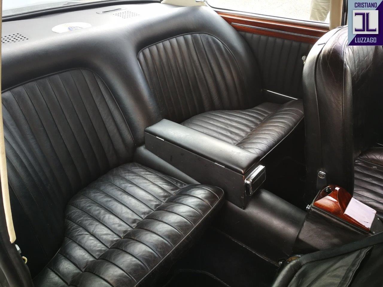 1968 MASERATI MEXICO 4200 For Sale (picture 5 of 6)