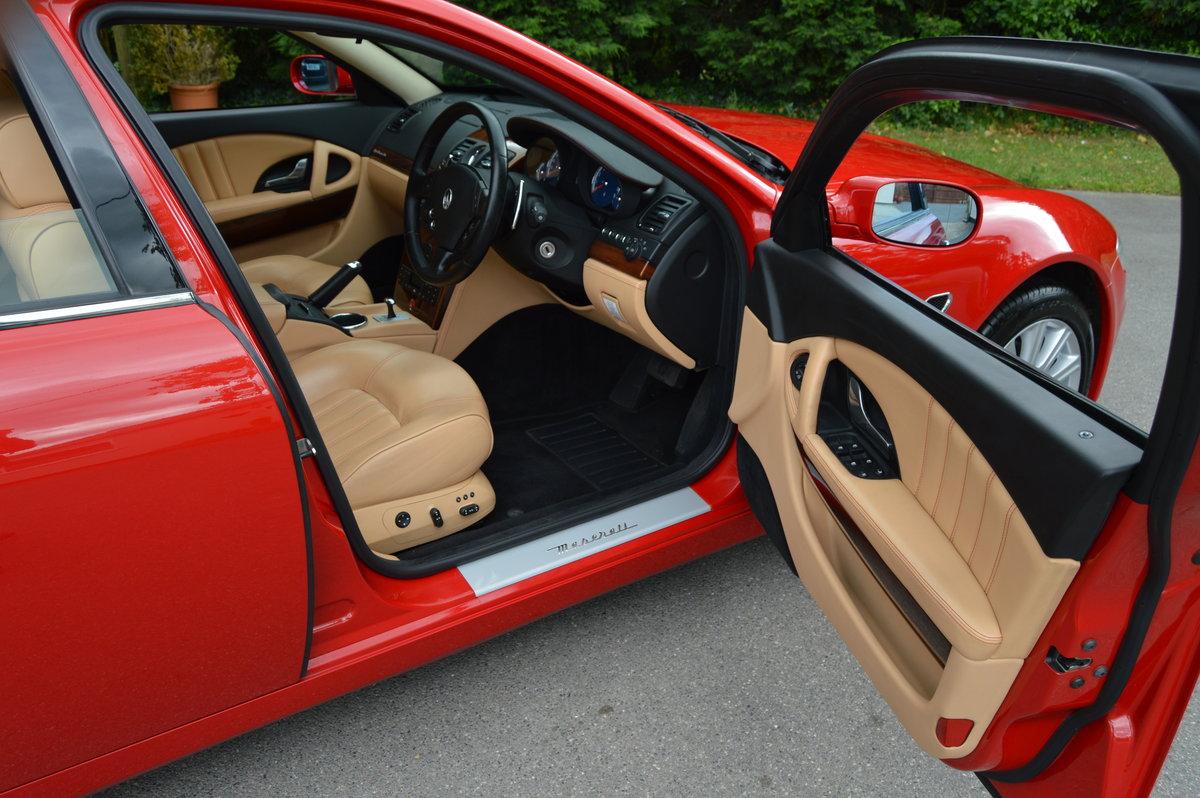 2005 Maserati Quattroporte For Sale (picture 5 of 6)