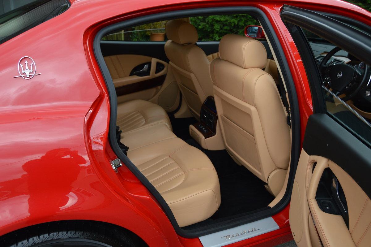 2005 Maserati Quattroporte For Sale (picture 6 of 6)