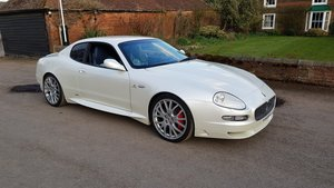 2005 Maserati Gransport LHD For Sale