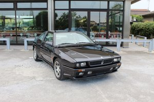 1991 Maserati shamal 3.2 v8 only 369 made For Sale