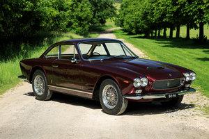 1962 Maserati Sebring - series 1