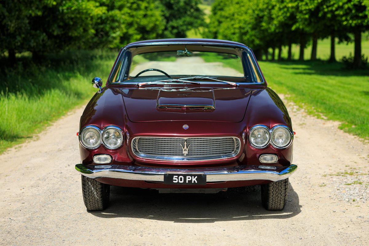 1962 Maserati Sebring - series 1 For Sale (picture 2 of 6)