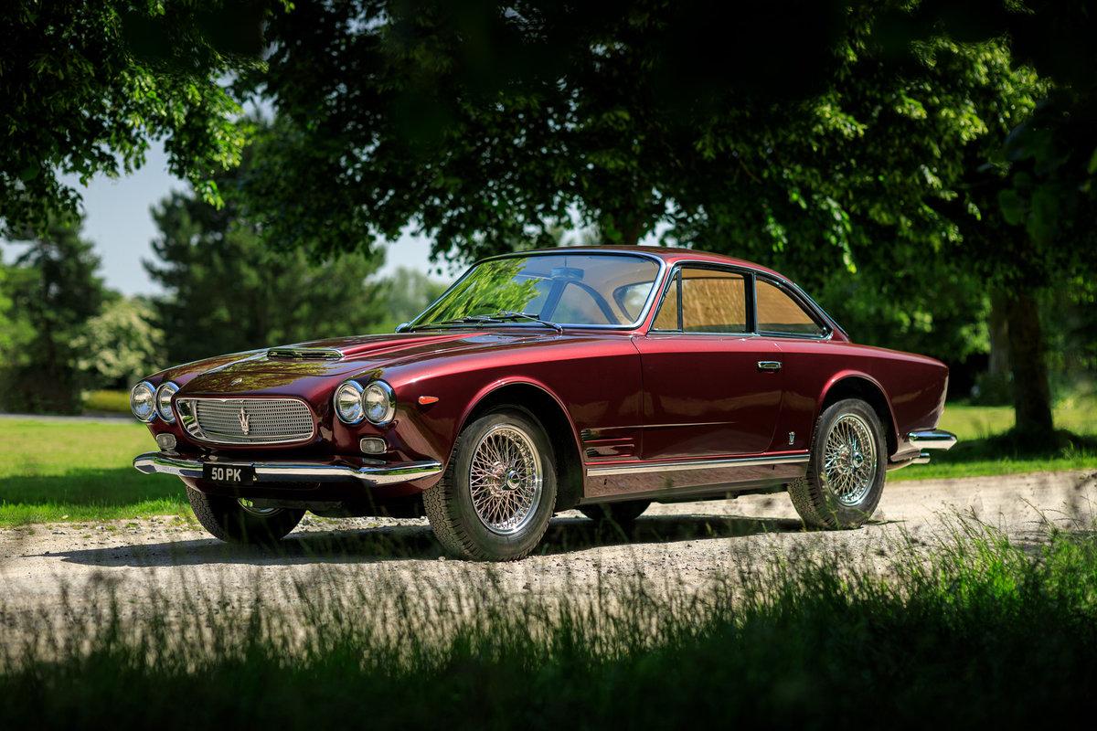 1962 Maserati Sebring - series 1 For Sale (picture 4 of 6)
