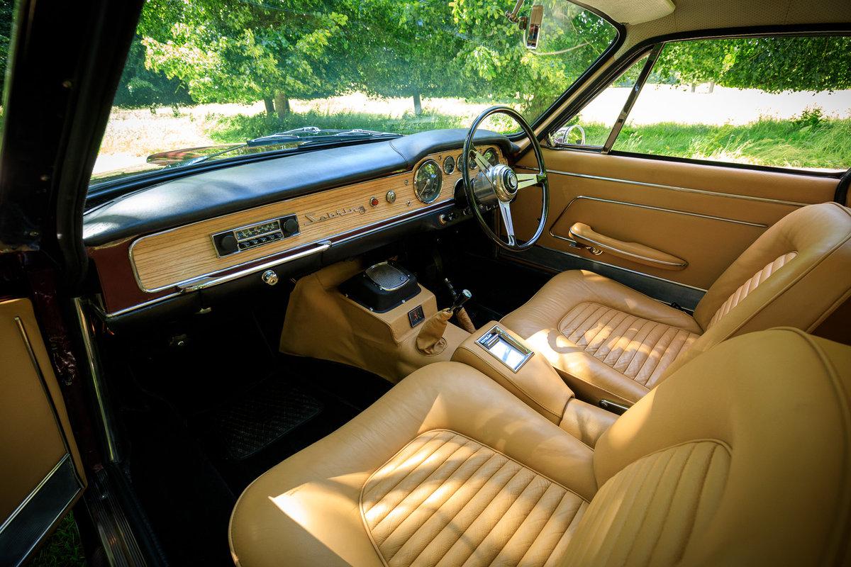 1962 Maserati Sebring - series 1 For Sale (picture 5 of 6)