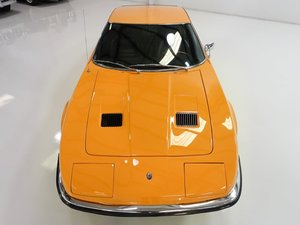 1971 Maserati Indy 4.7 European 29,000 km LHD For Sale