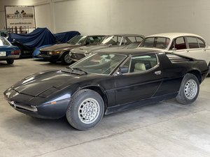 1973 Maserati Merak 3.0 For Sale