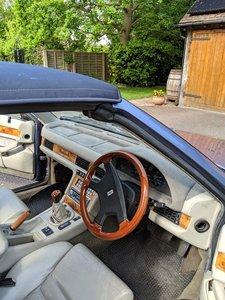 1994 Maserati Bi Turbo Spyder - Just 29,000 miles RHD Manual