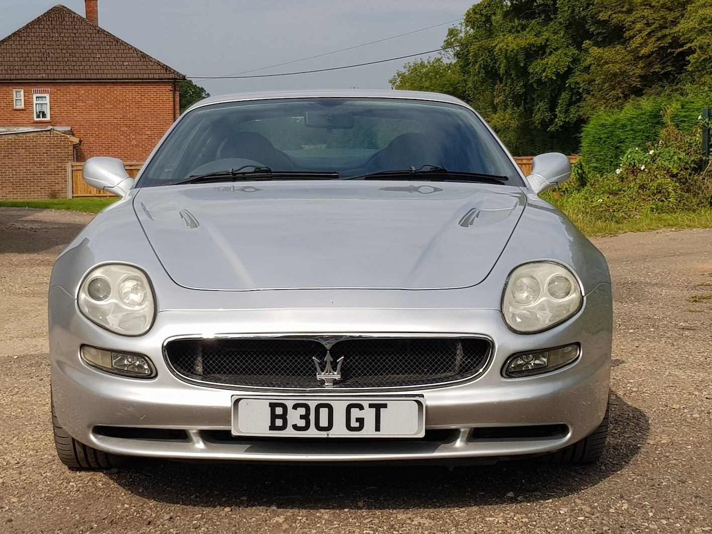 Maserati 3200 GT V8, 1999 For Sale (picture 2 of 5)