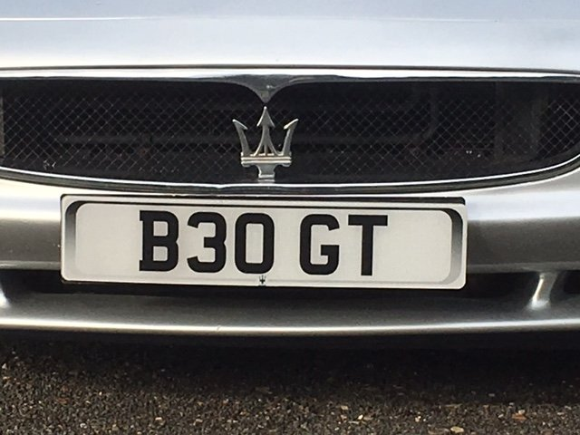 Maserati 3200 GT V8, 1999 For Sale (picture 5 of 5)