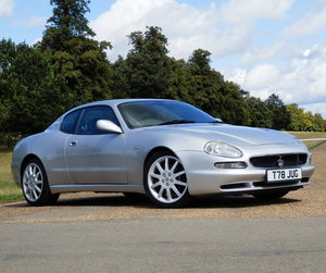 1999 Maserati 3200 GT V8 370bhp For Sale