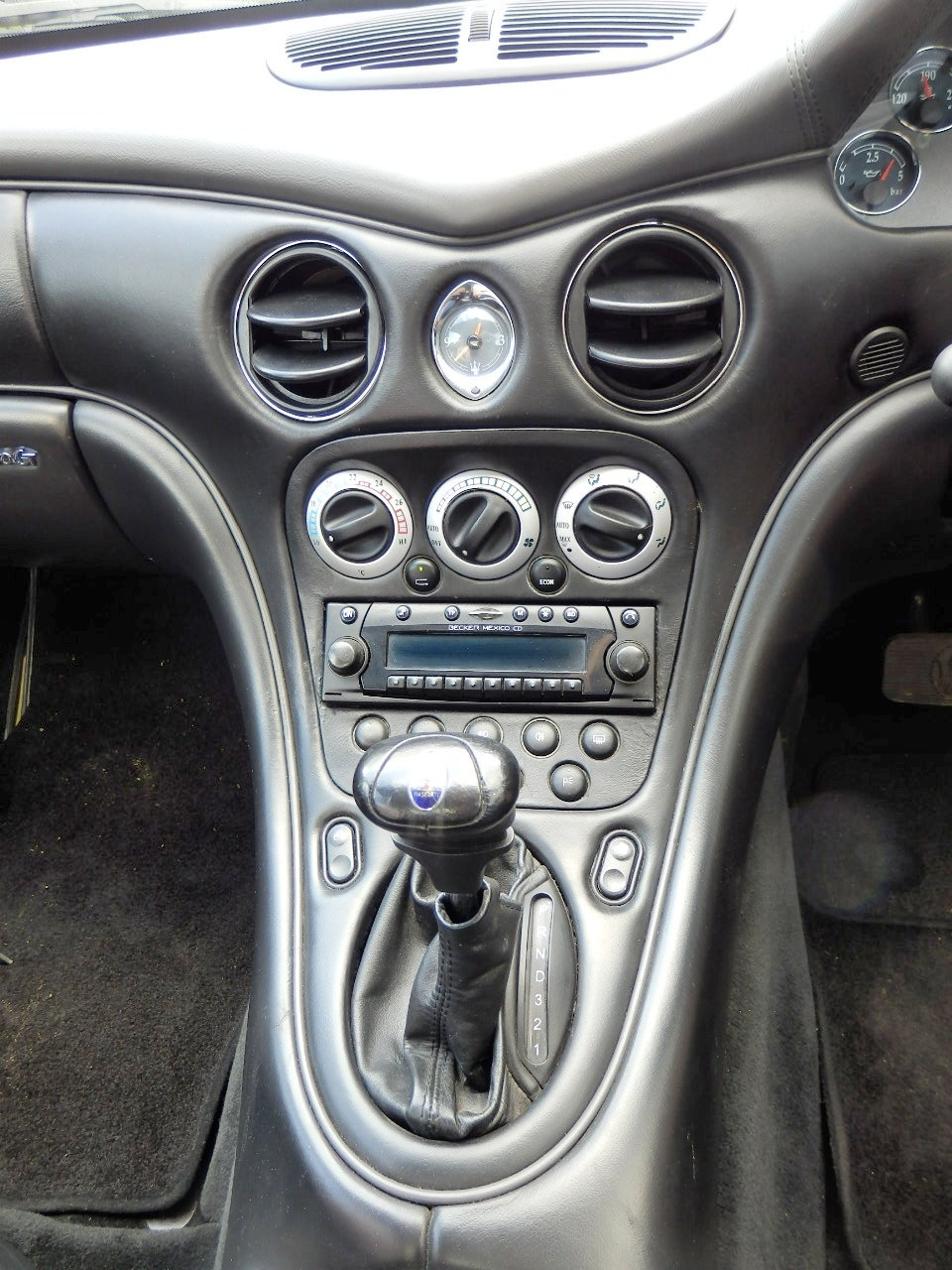 1999 Maserati 3200 GT V8 370bhp For Sale (picture 4 of 6)