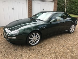 2001 Maserati 3200 GTA, low miles, hpi clear, new MOT For Sale