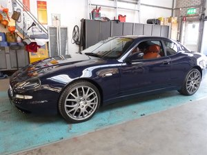1999 Maserati 3200GT coupé '99 For Sale