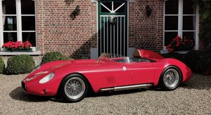 1959 Maserati 450S recreation For Sale