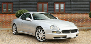 2000 Maserati 3200 GT 12 Sep 2019 For Sale by Auction