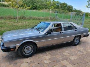 Maserati 4Porte model 1982 V8 , For Sale