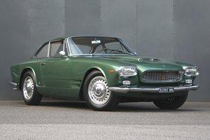 """1963 Maserati Sebring S I - """"one off"""" LHD"""