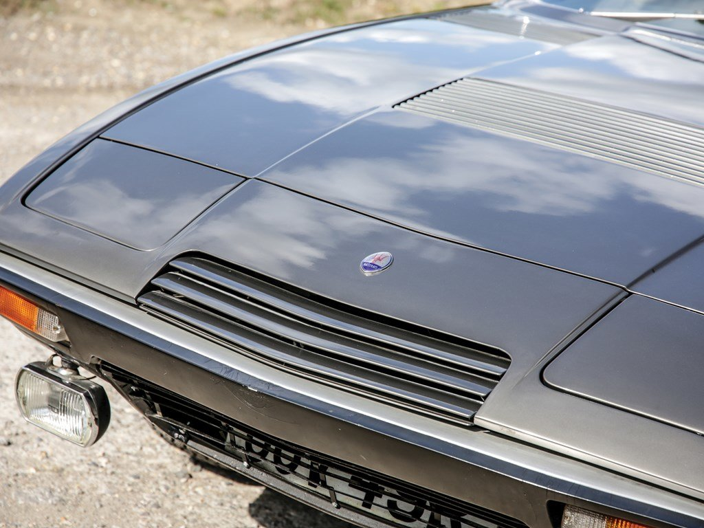1976 Maserati Khamsin  For Sale by Auction (picture 6 of 6)