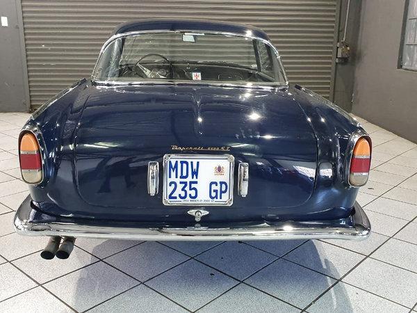 1958 Maserati 3500 GT Superleggera For Sale (picture 4 of 6)