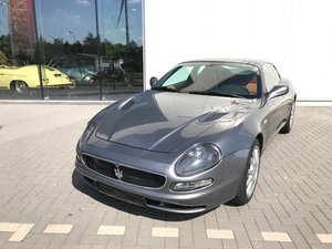 2000 Maserati 3200 GT - Manual Gearbox