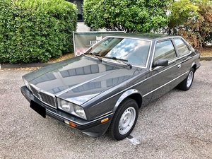 1986 Maserati - Biturbo 2.0 Coupè For Sale