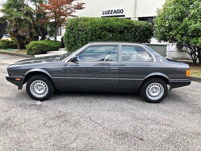 1986 Maserati - Biturbo 2.0 Coupè SOLD (picture 2 of 6)