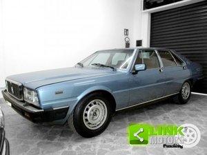 Maserati (330) 4porte 4.9 300CV (1981)