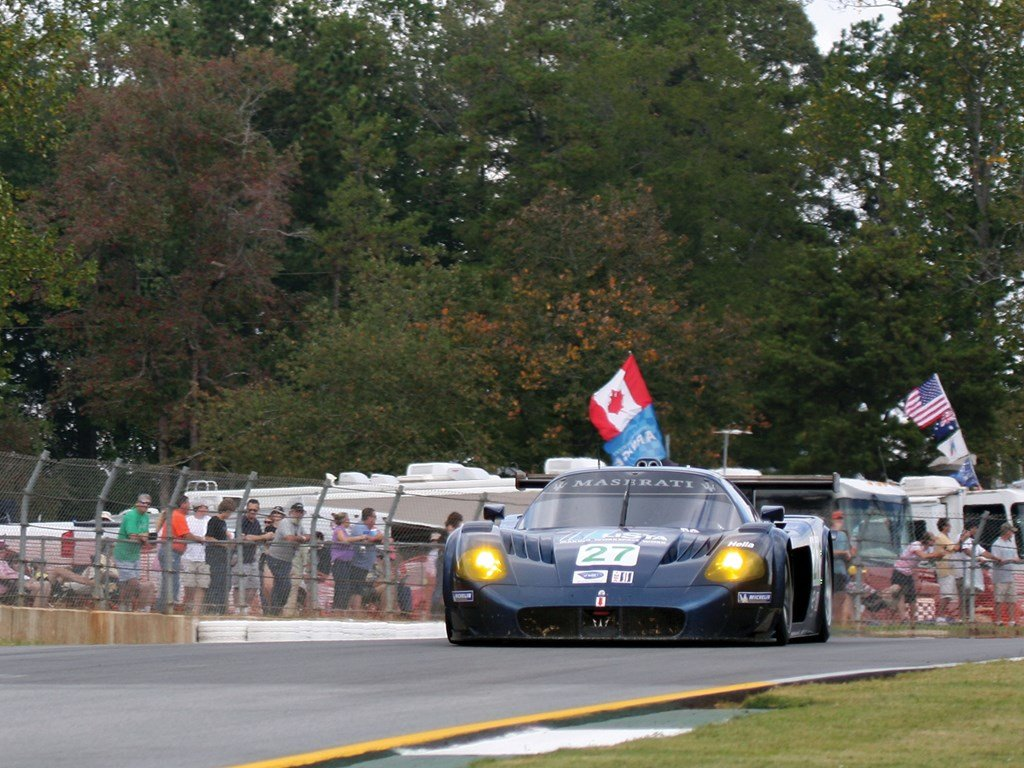 2006 Maserati MC12 GT1  For Sale by Auction (picture 6 of 6)