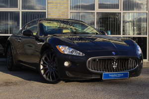 2009 59 Maserati Granturismo 4.7 V8 S Auto - COMFORT PACK, BT For Sale