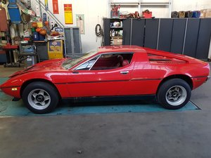 Picture of 1974 Maserati Merak '74