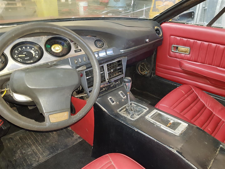 1974 Maserati Merak '74  For Sale (picture 5 of 6)