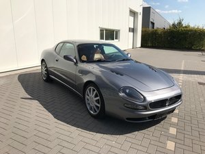 2000 Maserati 3200 GT - Manual Gearbox For Sale