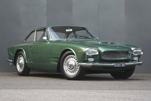 "1963 Maserati Sebring Series I - ""One-off"" LHD For Sale"