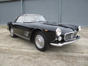 1960 Maserati 3500 GT Coupe For Sale
