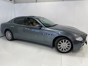 2005 (55) UK RHD Only 54,525 Miles FSH Recent Service For Sale
