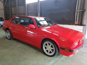 1995 Maserati biturbo 222 4V