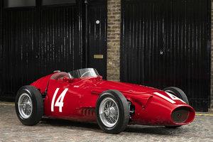 Picture of 1954 Maserati 250F For Sale
