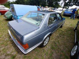 1989 Maserati Bi Turbo 430, 25350 miles, RHD, cam belt For Sale