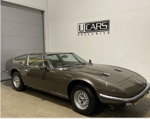 1972 Indy 4700 America v8 290Hp