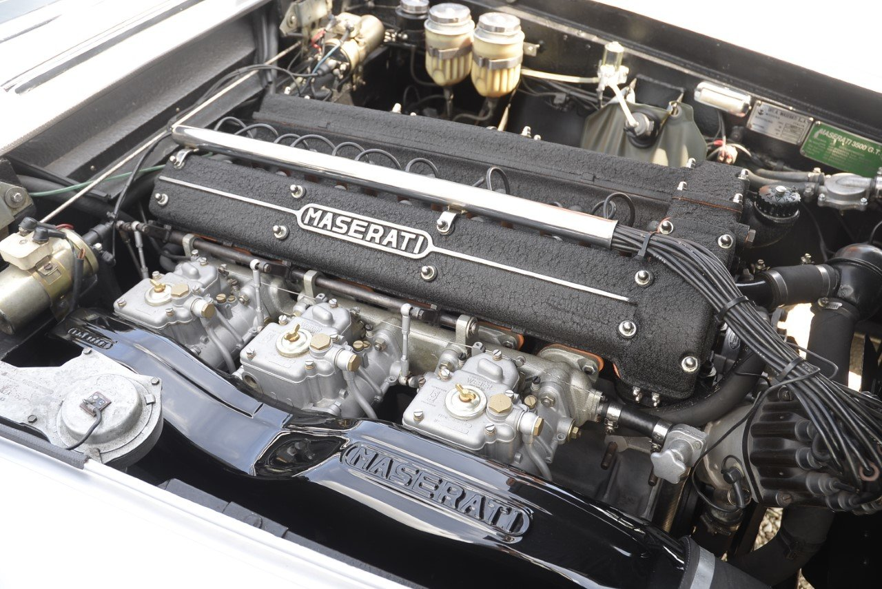1966 Maserati Sebring 2, Stunning, LHD For Sale (picture 4 of 6)